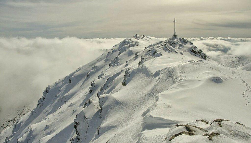 Bis aufs Dach der Insel: Sardiniens höchster Berg, Punta Lamarmora im Winter
